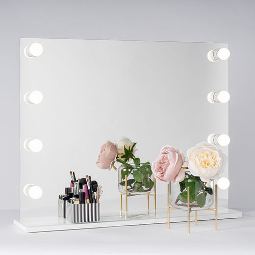 PsLight Makeup Mirror SANNI 800 x 650mm