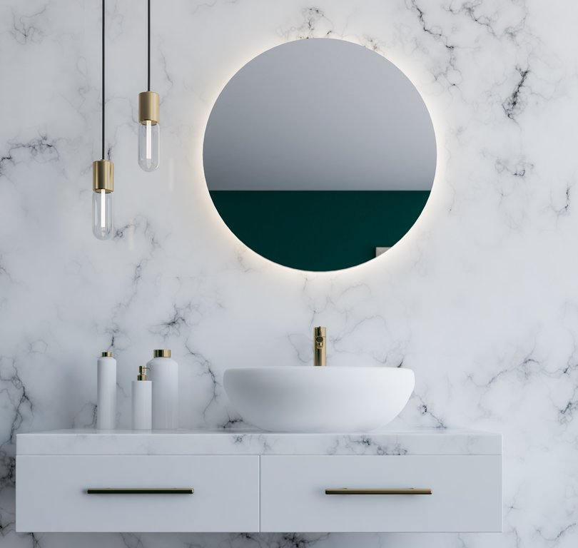 Peilit, valopeilit ja kylpyhuoneen peilit