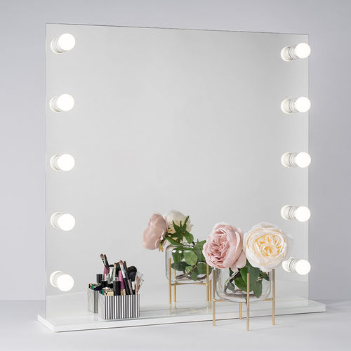 Pslight Makeup Mirror SANNI 800 x 800mm