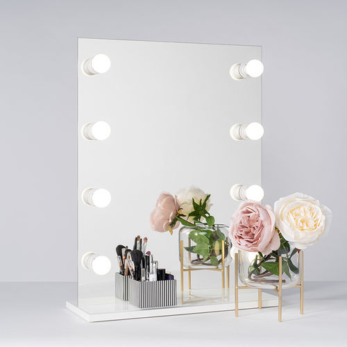 PsLight Makeup Mirror SANNI Mini 500 x 670mm