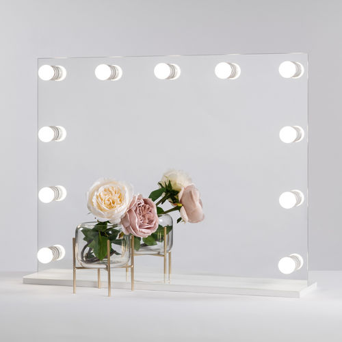 PsLight Makeup Mirror SANNI PRO 800 x 650mm