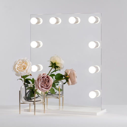 PsLight Makeup Mirror SANNI Mini PRO 500 x 670mm