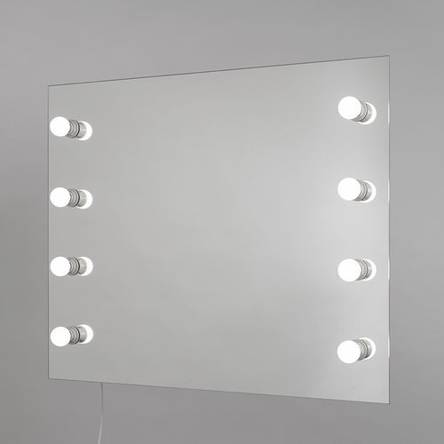 OUTLET-TUOTE PsLight Makeup Mirror IINA 840 x 690mm